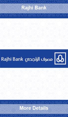 Payment Methods_Al Rajhi Bank